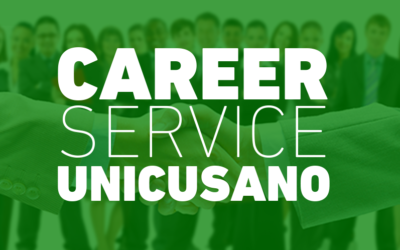 Virtual Career Day 2021 Unicusano