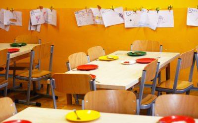 Scienze dell'Educazione e della Formazione Servizi Educativi per l'infanzia a Bari