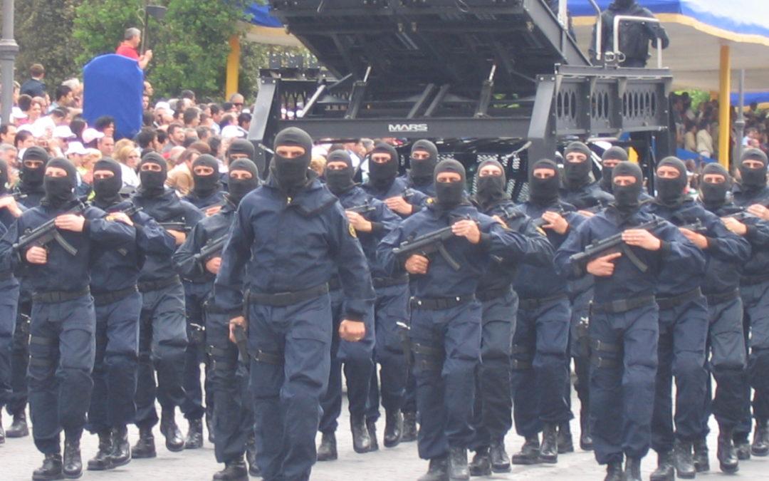Concorsi Interni nelle Forze Armate e Polizia con la Laurea