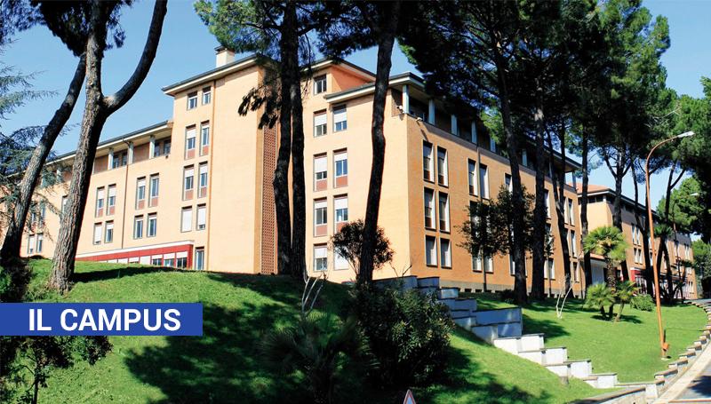 Campus Universitario Unicusano: Vivi la nostra Università!