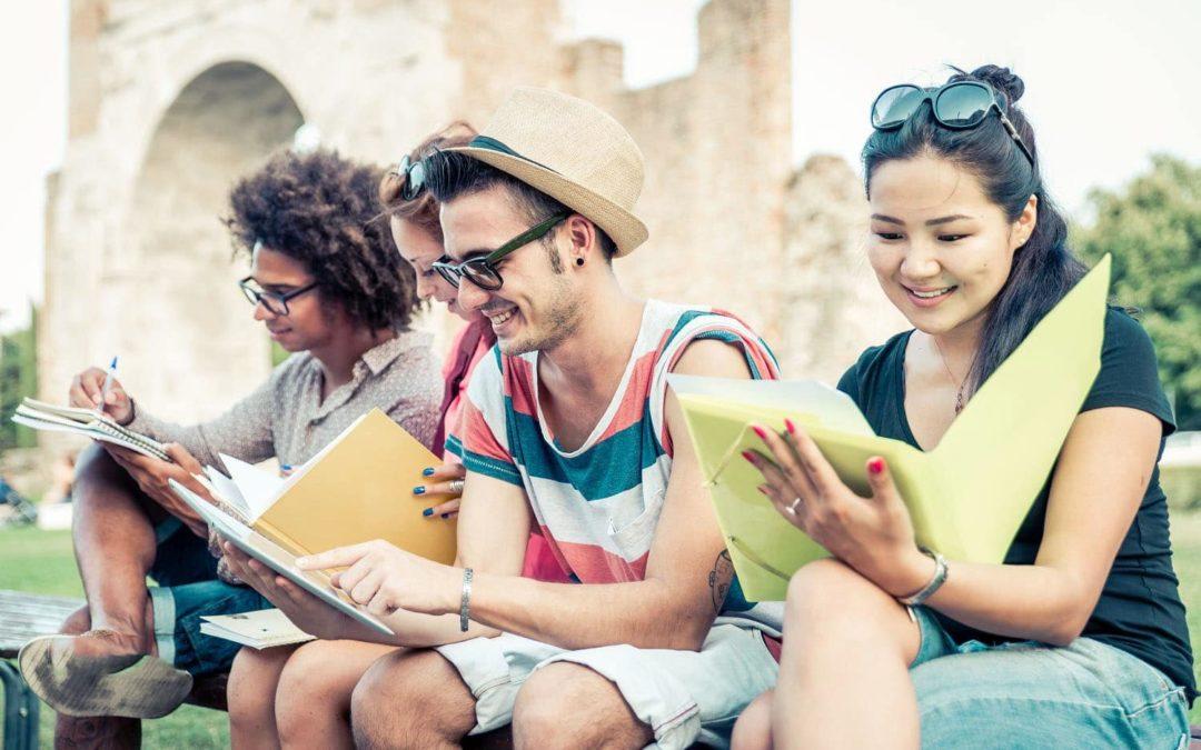 Università per lavoratori a Roma. La soluzione Unicusano