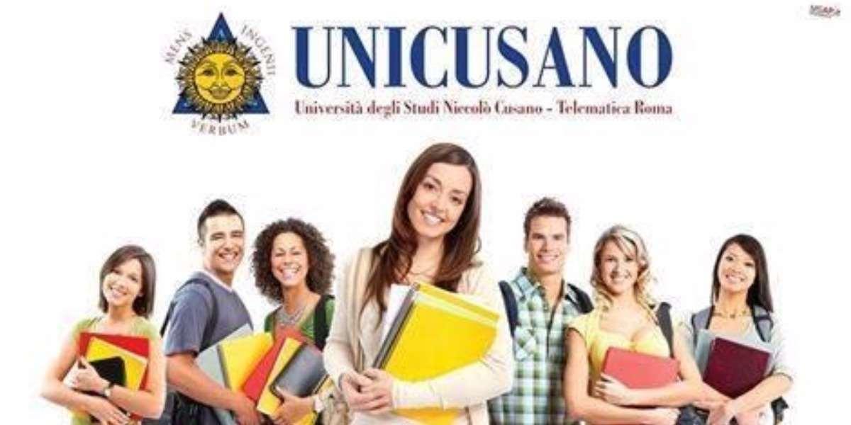 Chi siamo - Learning Center Unicusano Roma Ostia