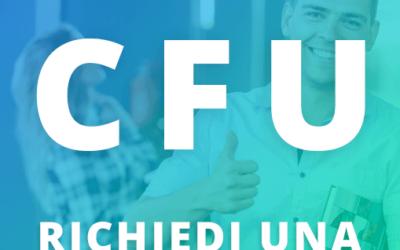 A cosa servono i CFU? Scoprilo nella guida Unicusano!