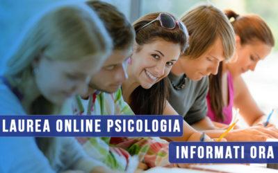 Laurea online in Psicologia: scegli Unicusano Pagani!