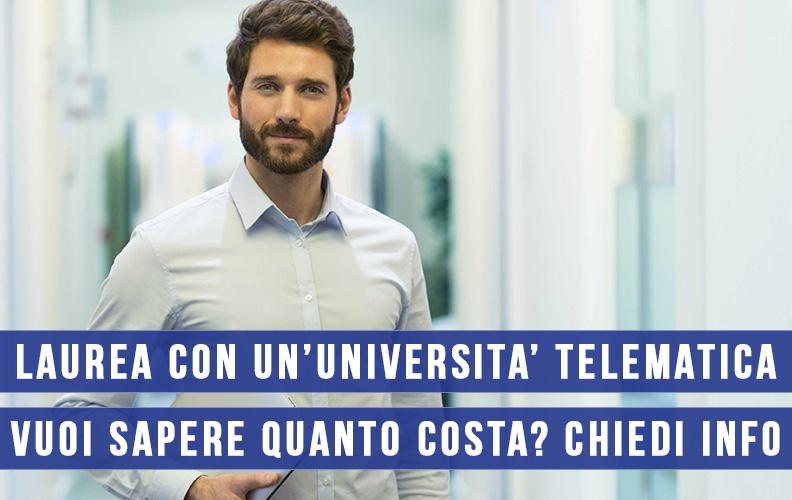 Università online: è vero che costa di più di quella tradizionale?