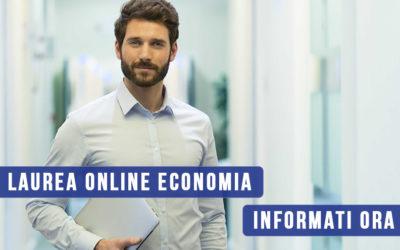Laurea in Economia aziendale e Management: i corsi online di Unicusano Pagani