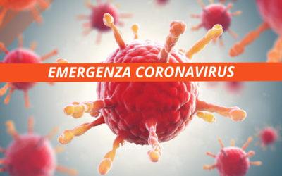 Emergenza Coronavirus – prenotazione appelli esami